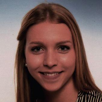 Portrait Lena Hanebeck