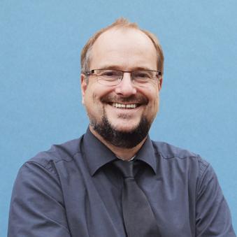 Portrait Markus Nöbel